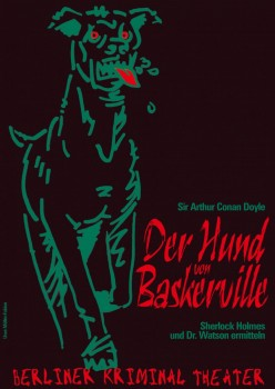 Der Hund von Baskerville