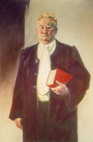 Leitender Oberstaatsanwalt Carlo Weber