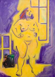 Venus im Atelier