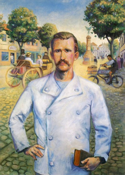 125 Jahre Bäckerei Plentz