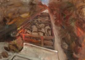 Güterzug  (Bolivien)