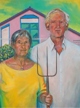 Helga und Jochen