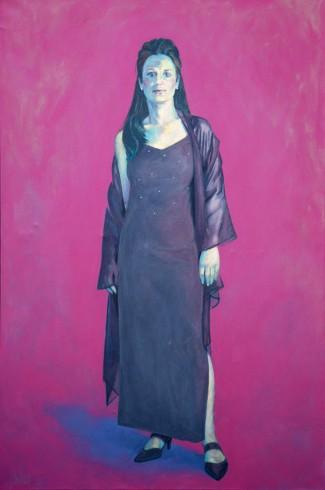 Anja Ganschow, Sopranistin