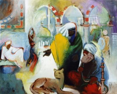 Arabisches Märchen